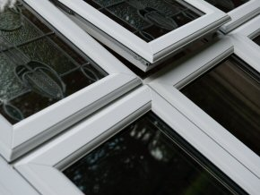New uPVC Casement Windows